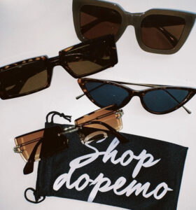 Shop Dopemo Sunglasses